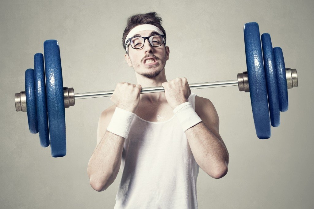 Why Do You Feel Sore After Exercising? » Science ABC