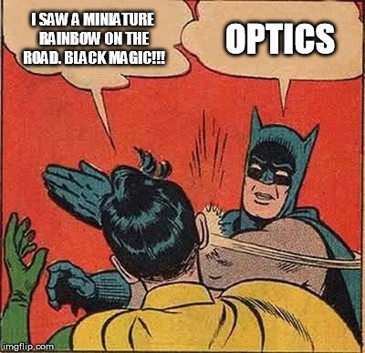 black magic meme