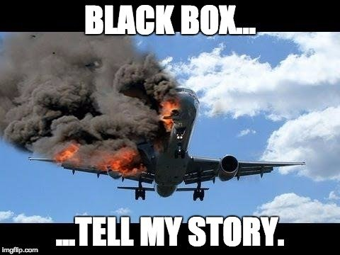 How Do Airplane Black Boxes Work? » Science ABC