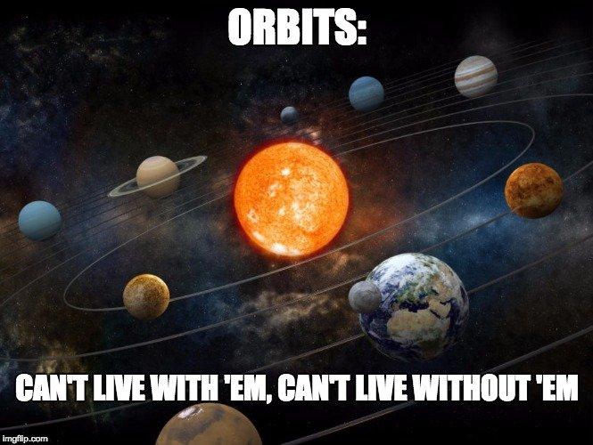 parabolic trajectory of planets - photo #32