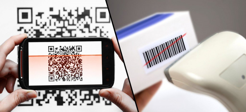 QR Code vs Barcode: Differences Between QR Code and Barcode