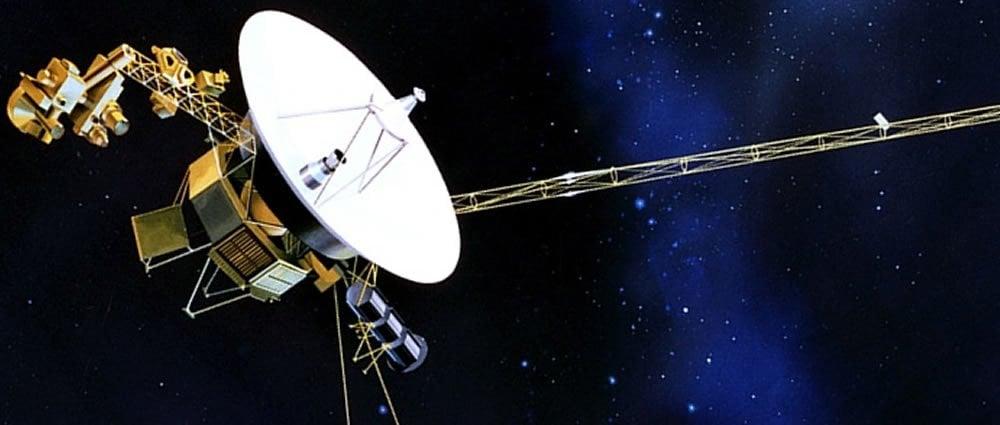 space probe pioneer 1 - photo #48