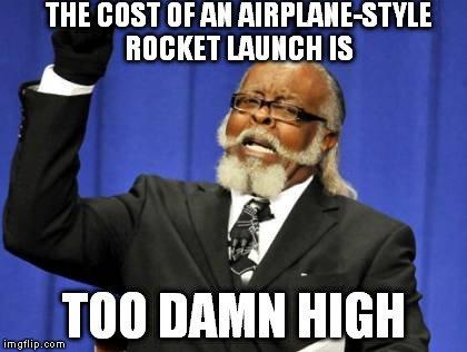 rocket too damn high meme