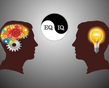 What's The Difference Between EQ And IQ?