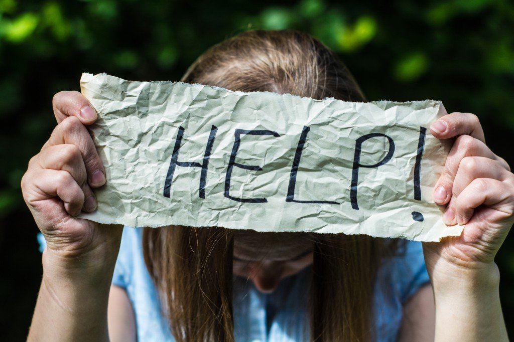 Offer the Help They Need (Photo Credit: disha1980 / Fotolia)