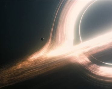 Interstellar Gargantua