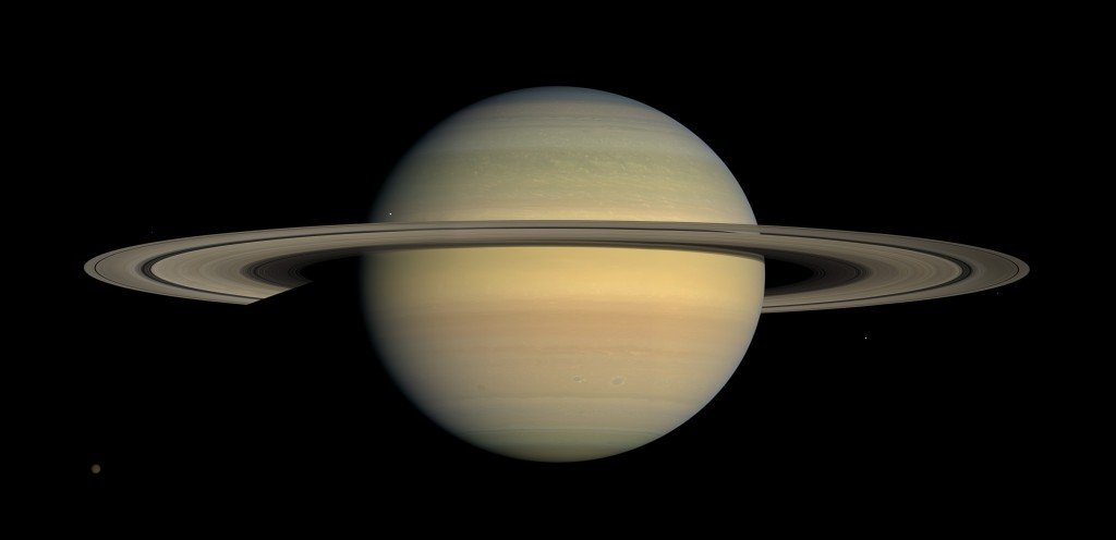 What Would Happen If Saturn Moved Close To Earth?
