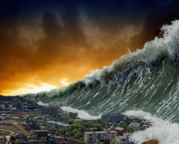 universal flood tsunami apocalypse
