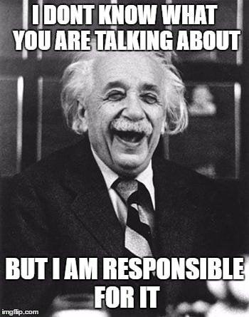 Meme-Einstein