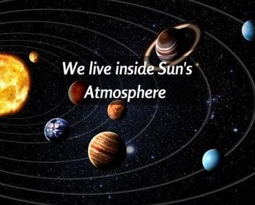 Amazing solar system