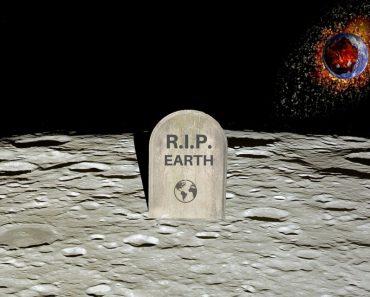 Earth RIP