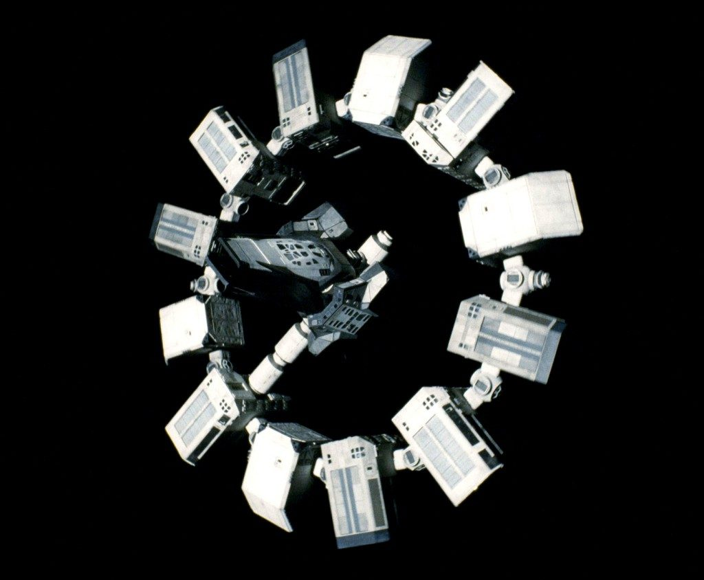 How Can We Create Artificial Gravity? » Science ABC