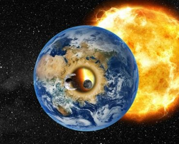 What Would Happen If You Jumped In A Tunnel Dug Through Earth?