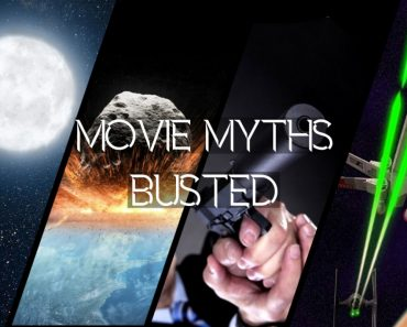 8 Science Myths In Movies That Are Totally Untrue