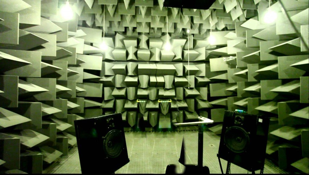 What Are Anechoic Chambers? How Are Anechoic Chambers Built?