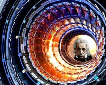 What Would Happen If You Stuck Your Head Inside A Particle Accelerator?