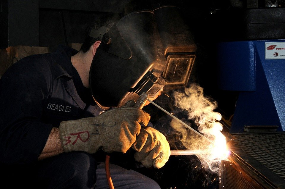 How Is Underwater Welding Accomplished   U00bb Science Abc