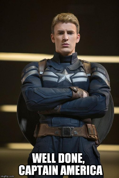 How Did Captain America Survive Being Frozen For 70 Years ...