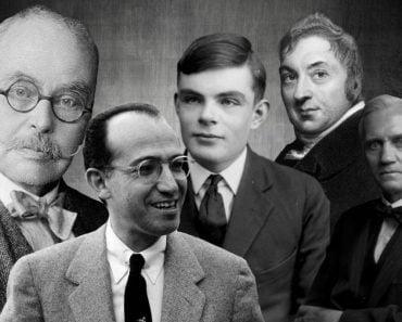 5 scientist