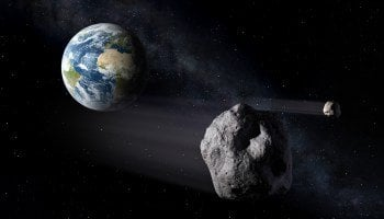Asteroids_passing_Earth