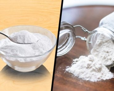 Baking Soda & Power
