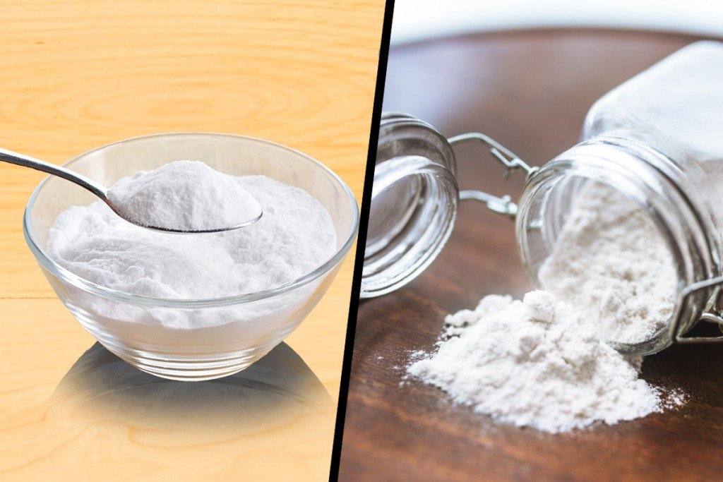 What's The Difference Between Baking Soda And Baking Powder
