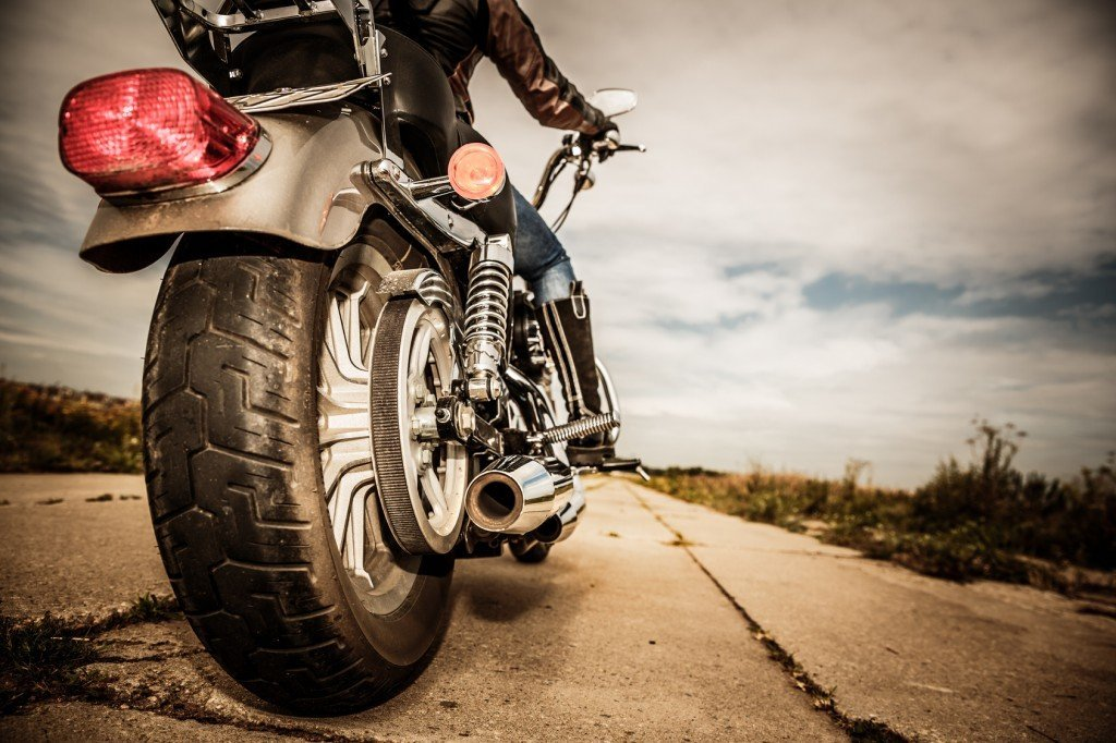 Why is It Advised to Kick-Start A Motorcycle Before Its