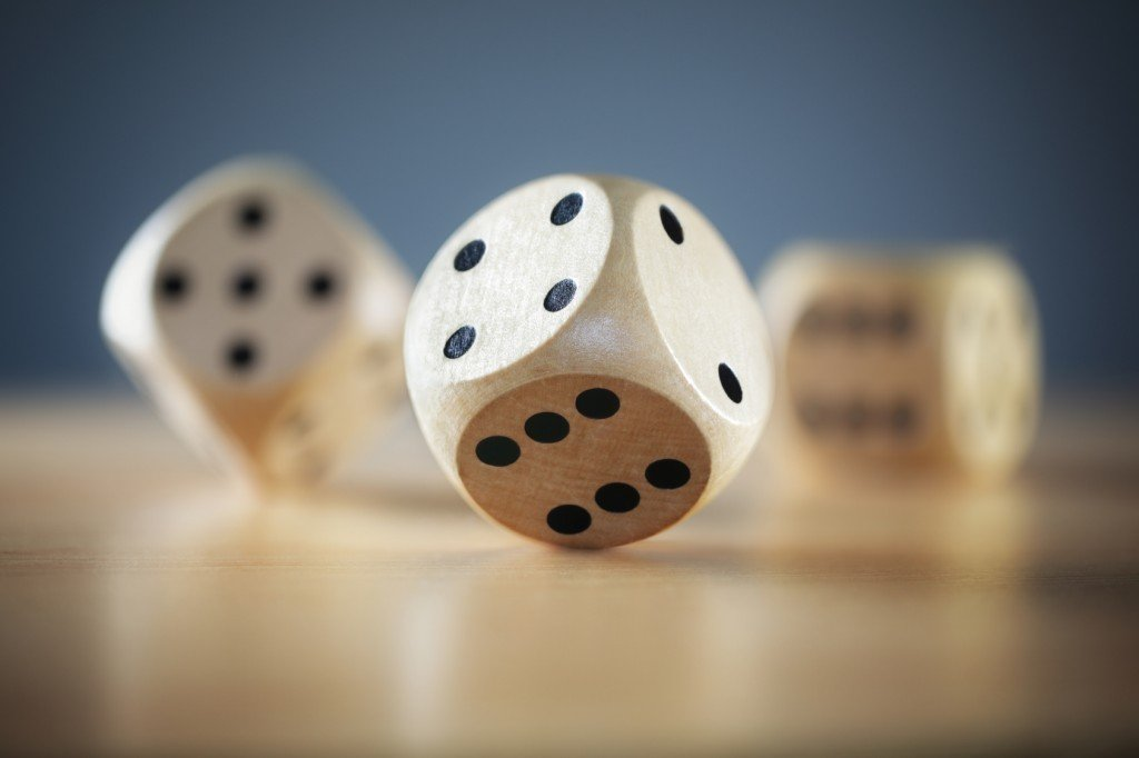 How Many Faces Can Dice Have? » Science ABC