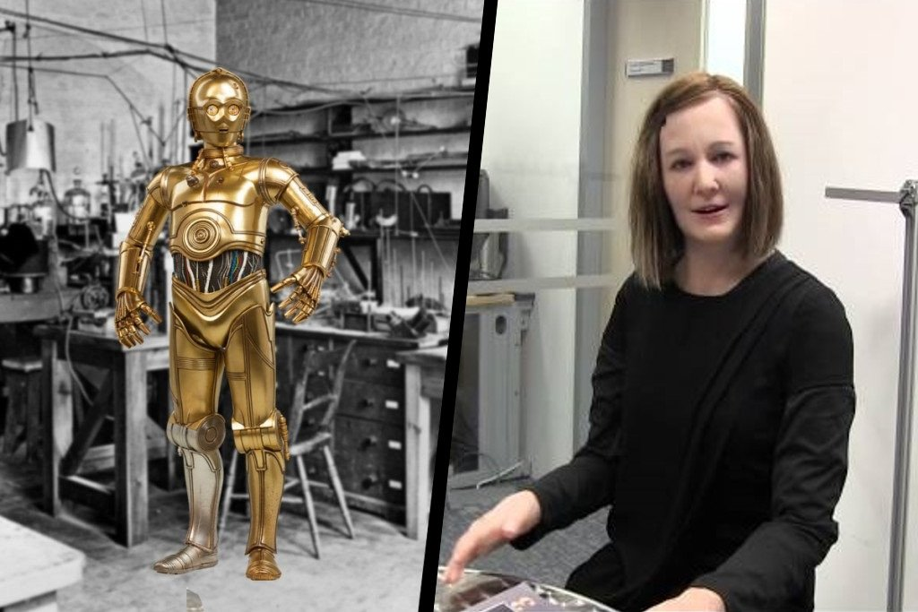Past And The Present: The History And Evolution Of Robots