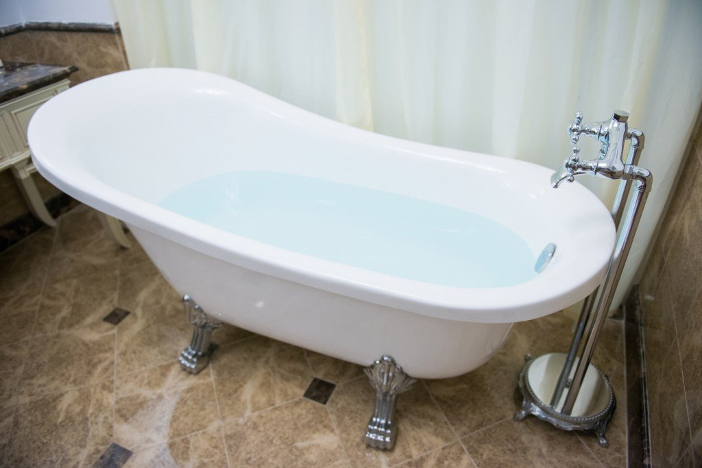 What\'s The Fastest Way To Empty A Tub After Bathing? » Science ABC