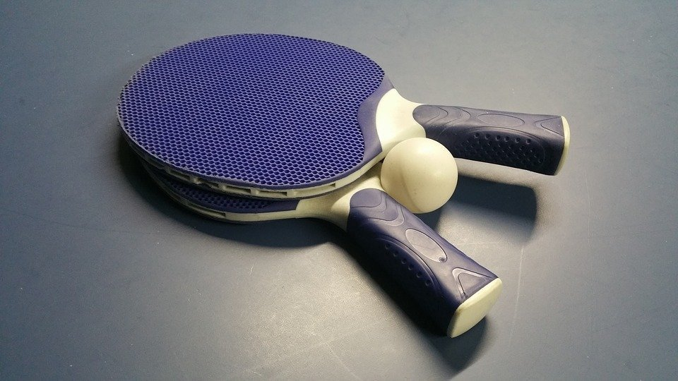 how to do a fast serve in table tennis