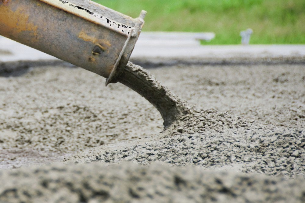 What Is The Difference Between Cement And Concrete Science Abc