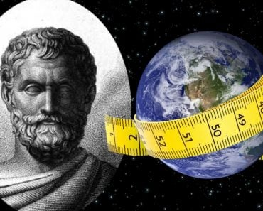 How Did Eratosthene Calculate The Circumference Of Earth In 240 BC?