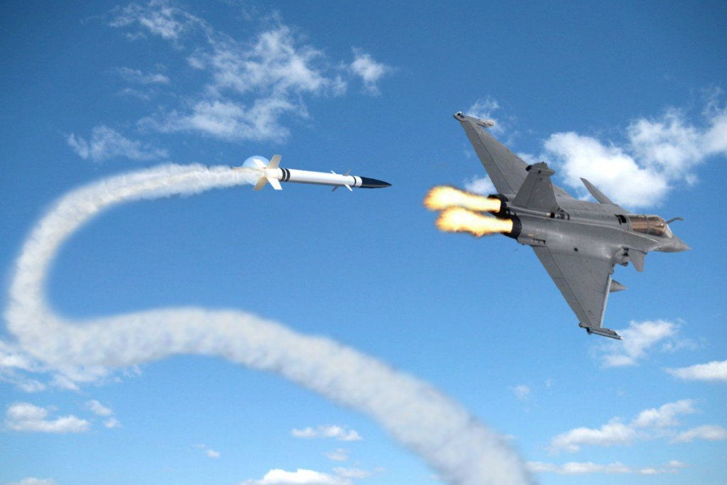 Missile Guidance And Control Systems How Do Guided