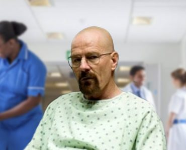 bald walter white