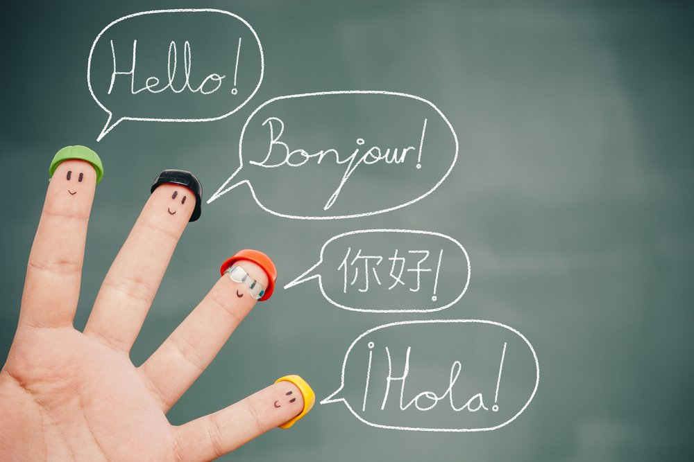 What Makes Learning A Language The Best Exercise To Make You Smarter?