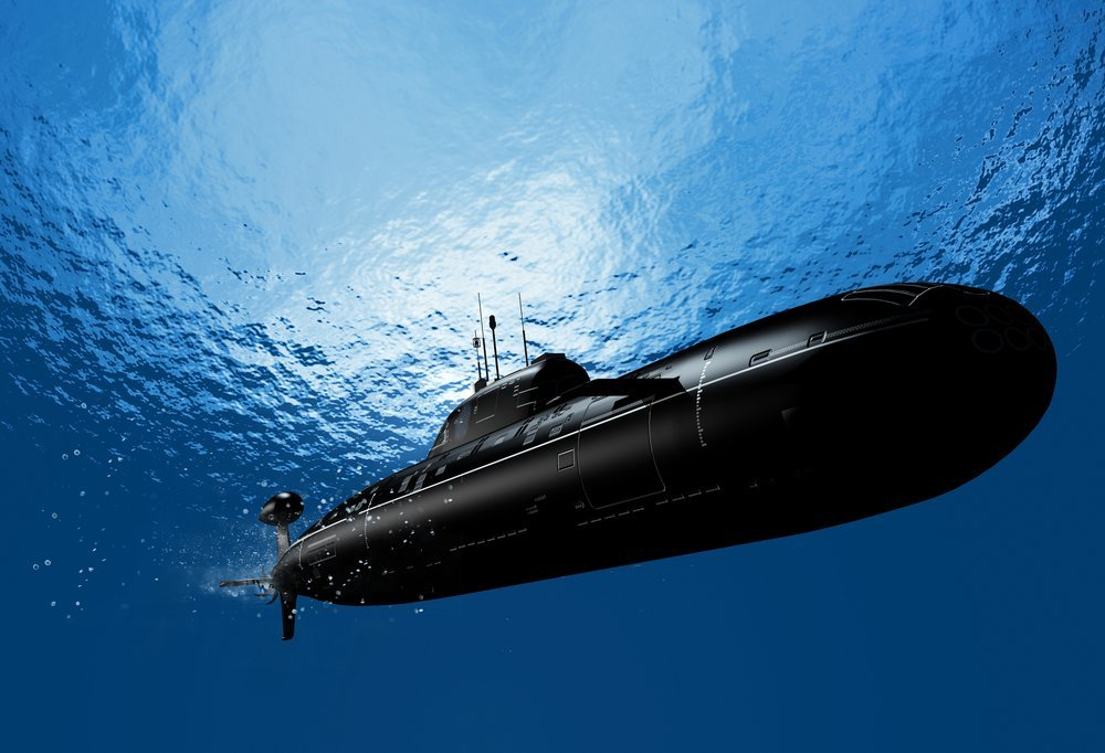How Does A Submarine Dive, Resurface And Navigate Underwater