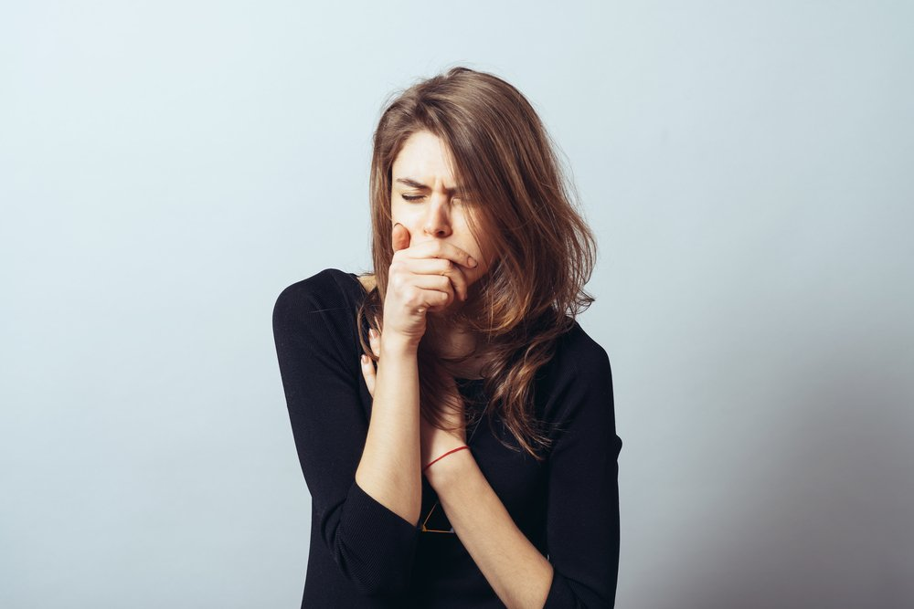 Coughing: How And Why Do We Cough? » Science ABC