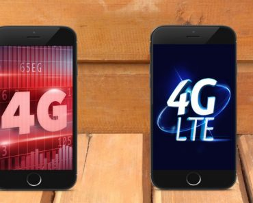 What's The Difference Between 4G And 4G LTE?