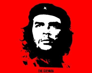 Who is Che Guevara?