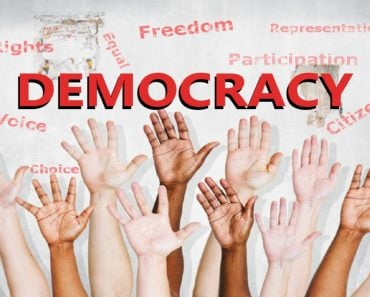 What Are The Different Types Of Democracy?