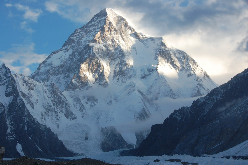Why Does Every Mountain In The Himalayas Have A Name But 'K2' Doesn't?