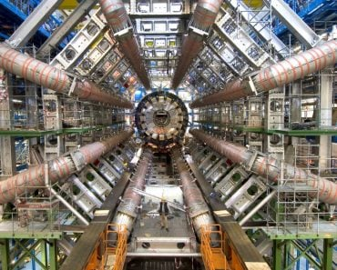What Does a Particle Accelerator Actually Do?
