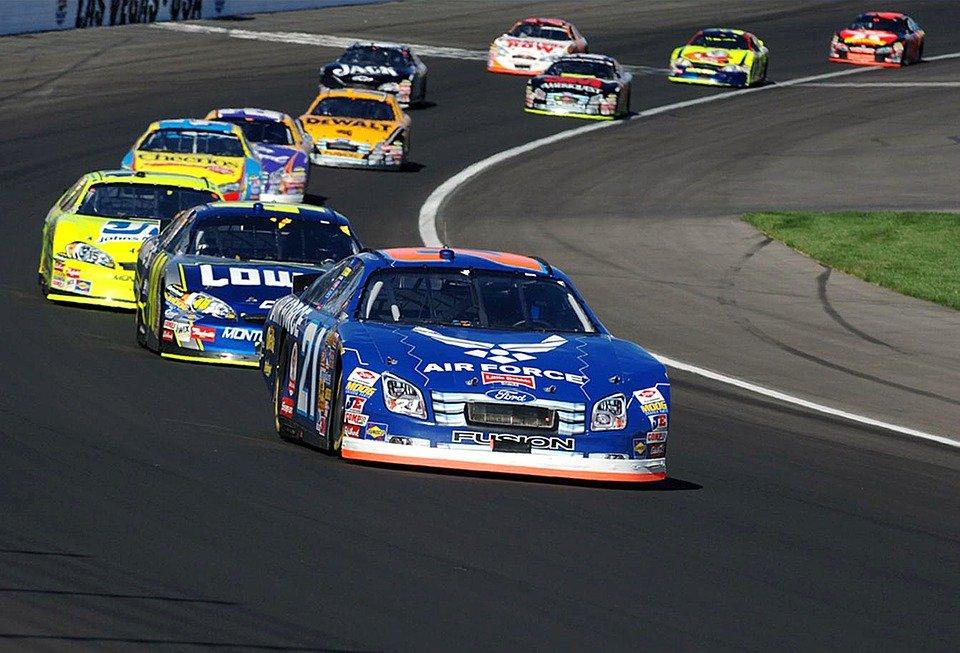 Game D Race Car
