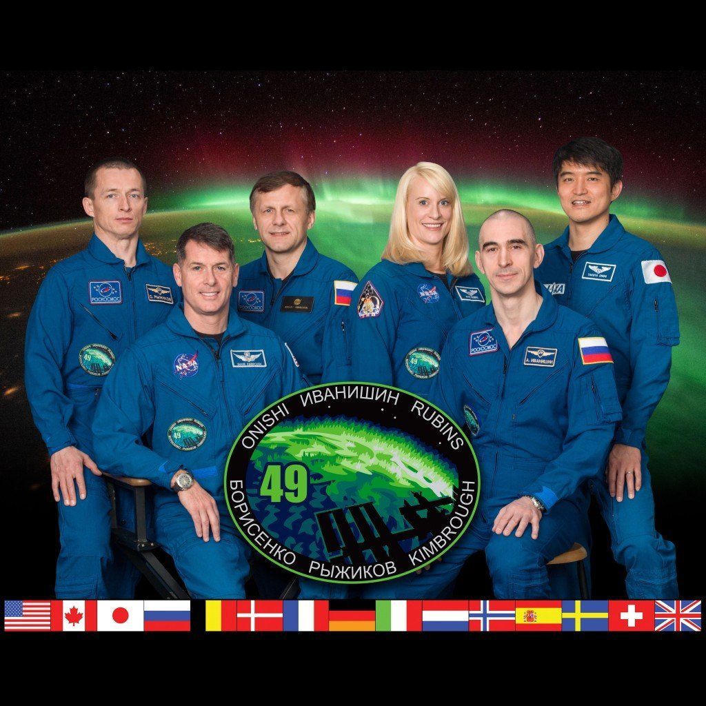 iss-current crew