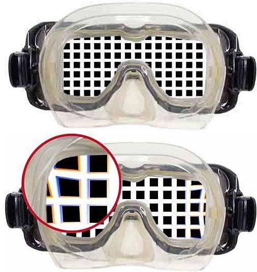 flat-mask-underwater-diving