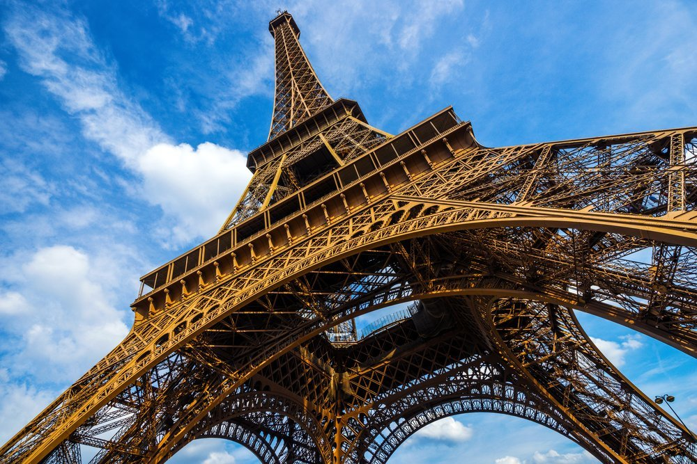 Why Was The Eiffel Tower Built Science Abc