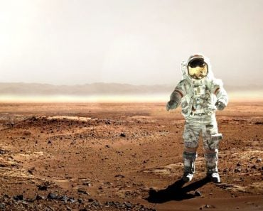 Why Did Mars Lose All Its Water And Become Barren?