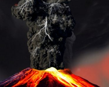 Can Volcanic Eruptions Spark Lightning?