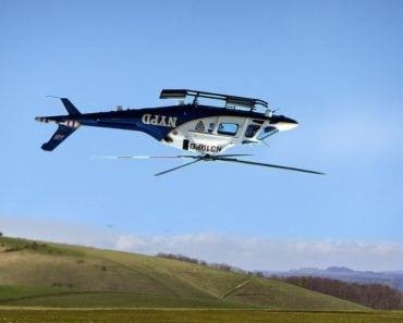Can A Helicopter Fly Upside Down?